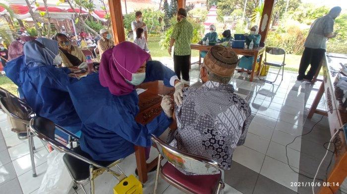 Dinkes Sediakan 250 Dosis per Hari untuk Vaksinasi Massal di Halaman Setda Jepara