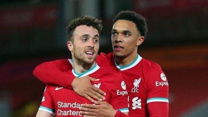 Jadwal Siaran Langsung Liga Inggris Minggu 8 November 2020 ada Manchester City vs Liverpool