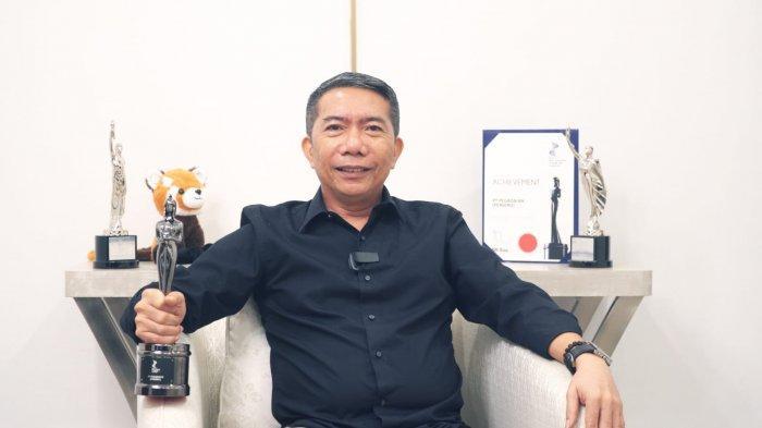 Pegadaian Borong Berbagai Penghargaan dalam Bidang Sumber Daya Manusia pada IHCA 2021