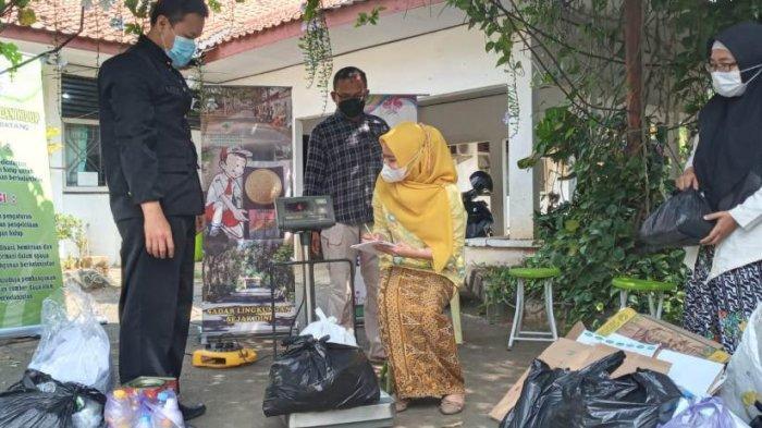 Bank Sampah Uwuh Makmur, Andalan DLH Batang untuk Atasi Sampah Kertas OPD yang Menumpuk
