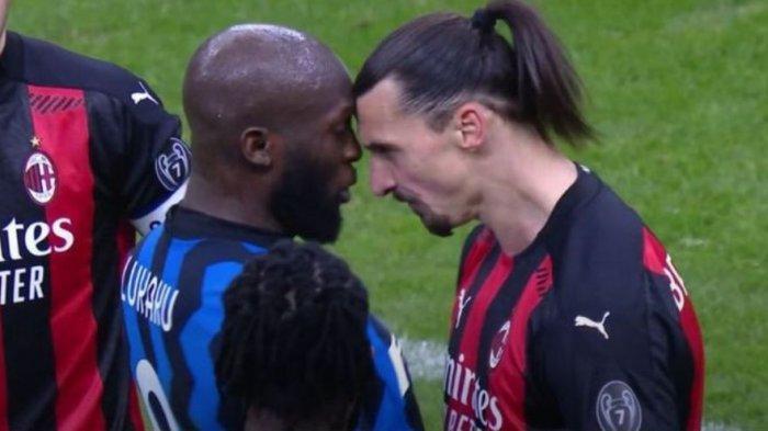 Ibrahimovic Jadi Sorotan saat Gagal Penalti, Disebut Belum Bise Move On Dari Duel Melawan Lukaku