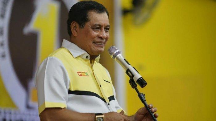 Unnes akan Anugerahi Eks Terpidana Korupsi Minyak Goreng Nurdin Halid Gelar Doktor Honoris Causa