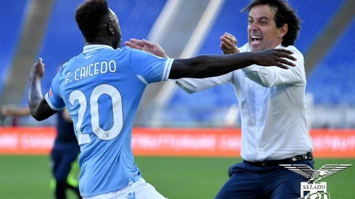 Resmi, Simone Inzaghi Berpisah dengan Lazio, Merapat ke Inter Milan Gantikan Conte