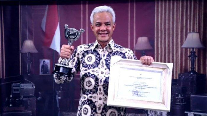 Ihwal Kesetaraan Gender, Jateng Provinsi Terbaik se-Indonesia, Ganjar: Semua Punya Hak Sama