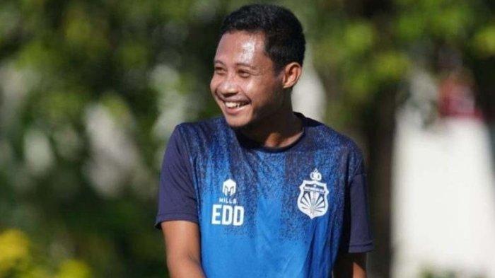 Raih Kemenangan di Laga Pertama Piala Menpora, Evan Dimas Pastikan Bhayangkara Solo Tak Kendor