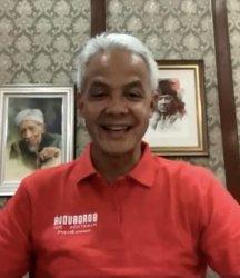 Ganjar Pranowo Sebut Penyandang Disabilitas Butuh Setara Bukan Dikasihani