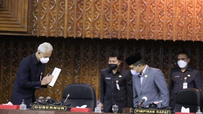 Jawa Tengah Akan Jadi Provinsi Pertama yang Miliki Badan Riset dan Inovasi Nasional Daerah