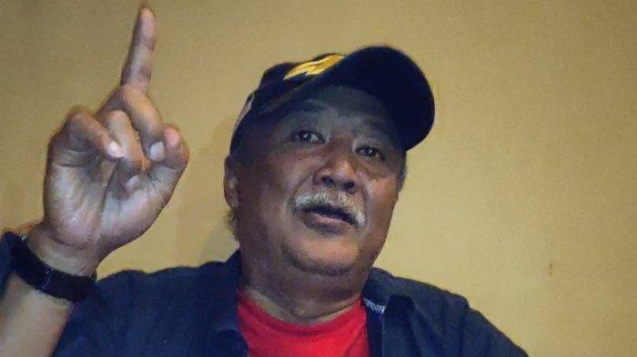 Kabar Duka, Mbah Kung Hendrawan Kakek Sugiono Versi Indonesia Meninggal Dunia