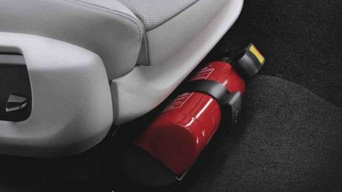 Aturan Kemenhub Mobil Baru Wajib Dilengkapi APAR, Begini Kata Pengamat Transportasi