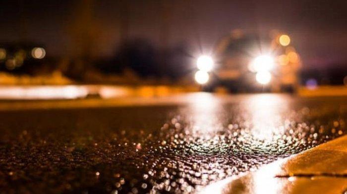 Malam Hari Diguyur Hujan Ringan, Simak Selengkapnya Prakiraan Cuaca BMKG Tegal Raya Hari Ini