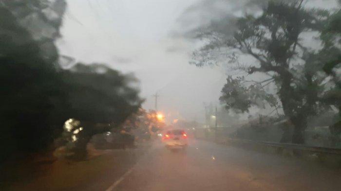 Prakiraan Cuaca Wonosobo Hari Ini Minggu 13 Desember 2020