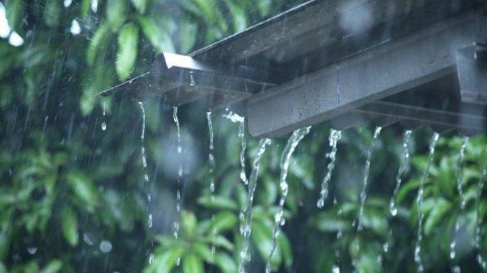 Prakiraan Cuaca BMKG Kabupaten Batang Jumat 24 September 2021, Diguyur Hujan Ringan Hari Ini