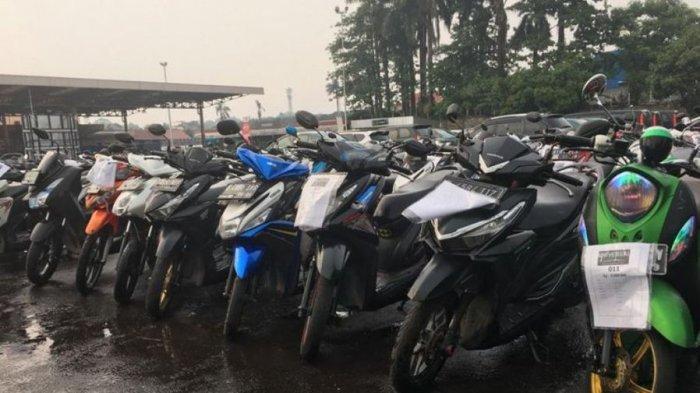 Murah, Yamaha Aerox Cuma Rp9,5 Juta, Daftar Harga Skutik Bekas di Balai Lelang