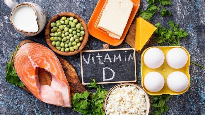 Bahaya Konsumsi Vitamin D Berlebihan, di Antaranya Sebabkan Gagal Ginjal, Waspada!