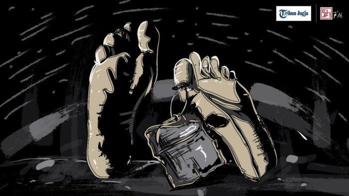 Jasad Dikubur di Kebun, Mobil Ditenggelamkan di Danau, Kronologi Bos Besi Tua Dibunuh Karyawan