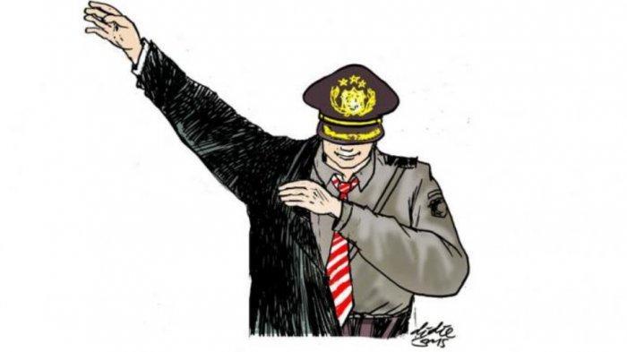 Oknum Polisi dari Jajaran Polsek hingga Polda Terlibat Peredaran Narkoba, Begini Kata Kombes Gatot