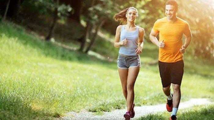 8 Manfaat Olahraga Lari yang Perlu Anda Ketahui, untuk Kesehatan Fisik dan Mental