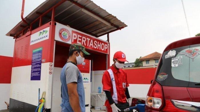 100 Pertashop Hadir di Berbagai Penjuru Jateng, Pertamina: Investasi Terendah Rp250 Juta