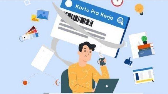Pendaftaran Kartu Prakerja Gelombang 13 Resmi Dibuka Siang Ini, Login www.prakerja.go.id