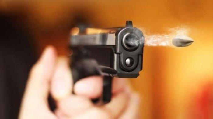 Pimred Media Online Tewas di Mobil dengan Luka Tembak, Korban Sedang Memberitakan Sebuah Kasus