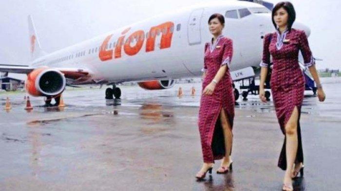 Rekrutmen Pramugari Lion Air Group, Lulusan SMA Bisa Daftar, Simak Syarat dan Cara Pendaftarannya
