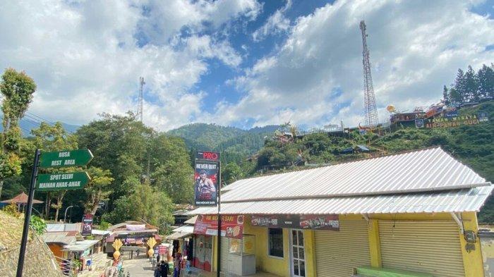 Saidno Sebut Uji Coba Pembukaan Wisata di Kabupaten Tegal Berjalan Bagus