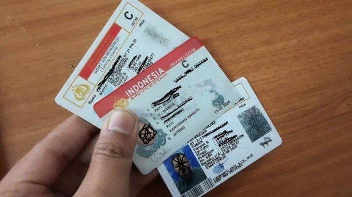 Jokowi Terbitkan PP 76/2020 soal PNBP, Bikin dan Perpanjan SIM Bisa Gratis? Ini Penjelasan Polri