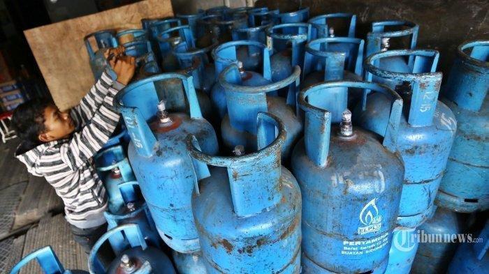 Wow! Harga Gas Elpiji di Daerah Ini Capai Rp1,5 Juta Per Tabung, Itu Masih Indonesia?