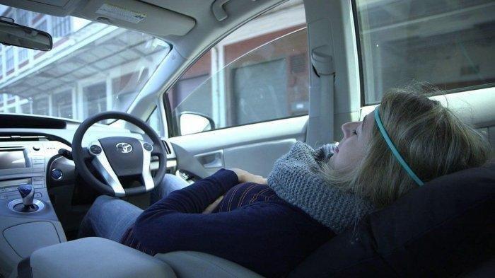 Ini Bahaya Tidur di Mobil Terparkir dengan Mesin atau AC Menyala, Bisa Sebabkan Kematian