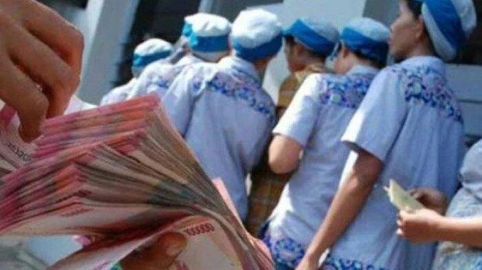 Rincian UMK di Jateng Bila Tak Ada Kenaikan pada 2021, Kota Semarang Teratas Wonogiri Terendah