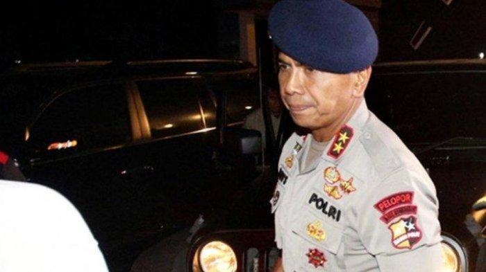 Profil Rudy Gajah, Sosok di Balik Operasi Madago Raya, Tewaskan Ali Kalora dan Santoso