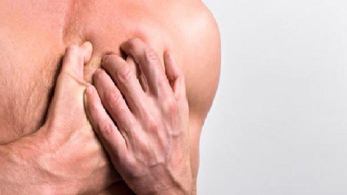 Jangan Salah, Kanker Payudara Juga Bisa Serang Pria, Berikut Penjelasan Ahli