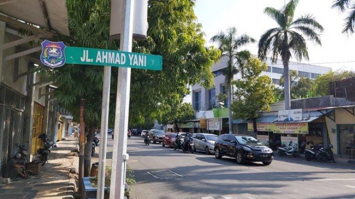 DPUPR Kota Tegal Pastikan Pengerjaan Proyek di Jalan Ahmad Yani Tak Hentikan Aktivitas Masyarakat