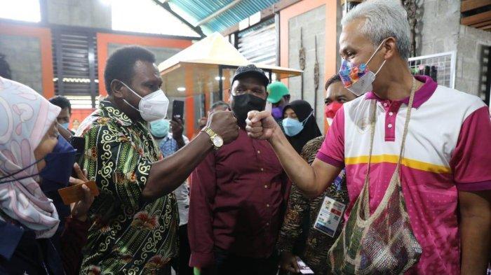 'Gubernurnya Merakyat, Masyarakatnya Ramah', Potret Jawa Tengah di Mata Orang Papua
