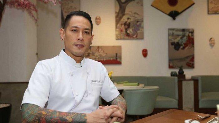 Beber Kisah 12 Tahun Bertahan Hidup di AS, Chef Juna: Pandemi, saat Tepat Tingkatkan Skill Spesifik