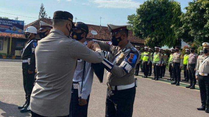 14 Hari Operasi Patuh Candi 2021 di Kabupaten Tegal, Kapolres Sebut Tak Ada Penindakan, Mengapa?