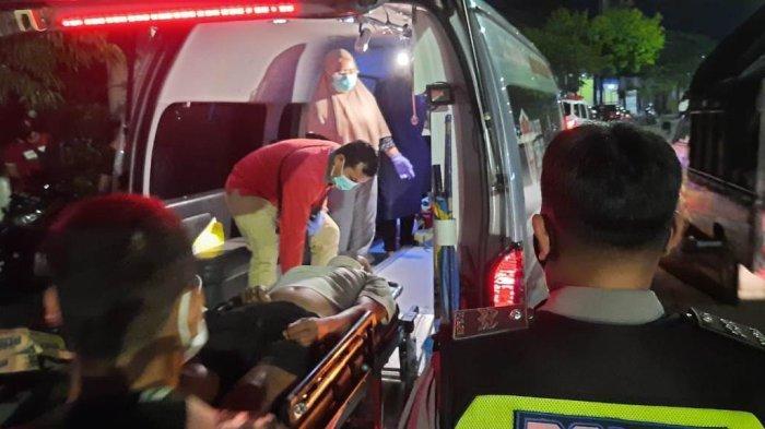 Ngebut di Tikungan, Supriyadi Tewas Kecelakaan di Arteri Soekarno-Hatta Semarang