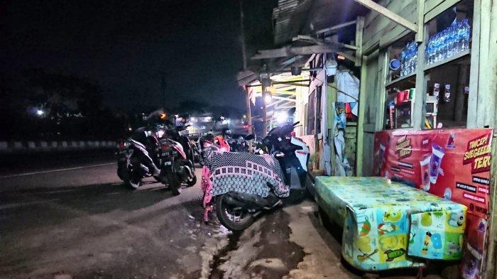Mengintip Prostitusi di Jalur Pantura Batang, Dalam Semalam Wanita Ini Bisa 15 Kali Masuk Kamar