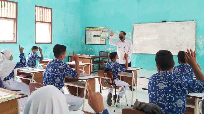 Disdikbud Kota Tegal Evaluasi Penerapan PTM Terbatas untuk PAUD-SD, Fahmi: Alhamdulillah Lancar