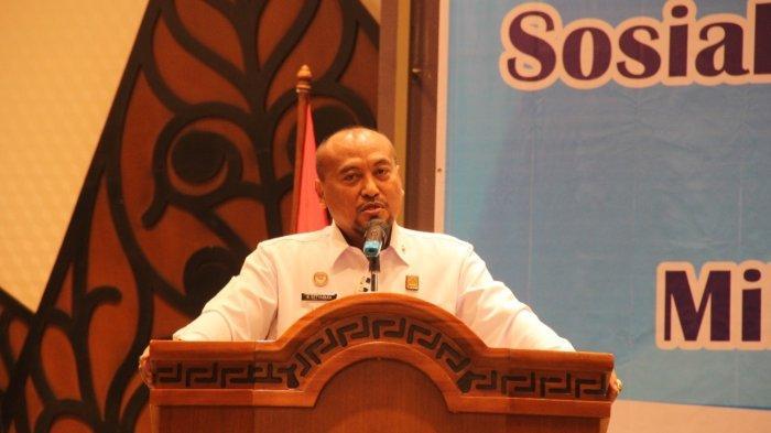 Kemenkumham Jateng Sosialisasikan Layanan Pendaftaran Perseroan Perseorangan untuk UMK