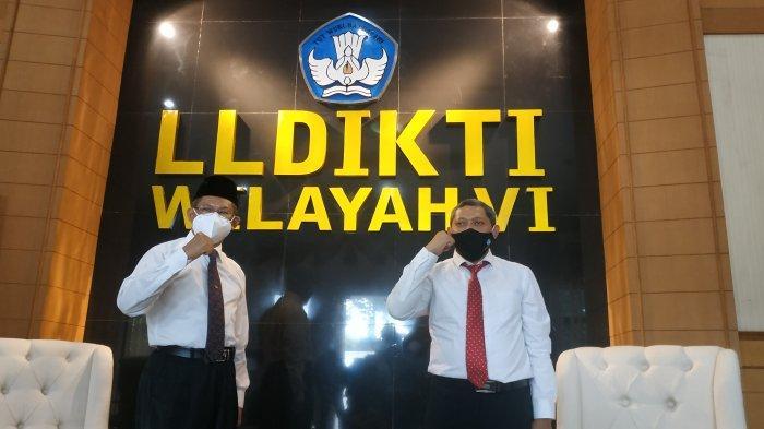 Dinilai Bermasalah, 9 Perguruan Tinggi di Jateng Tak Direkomendasikan Gelar PTM, Mana Saja?