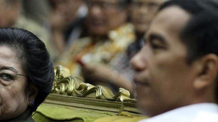 Pro Kontra Hari Ini Jokowi Lantik Megawati sebagai Ketua Dewan Pengarah BRIN