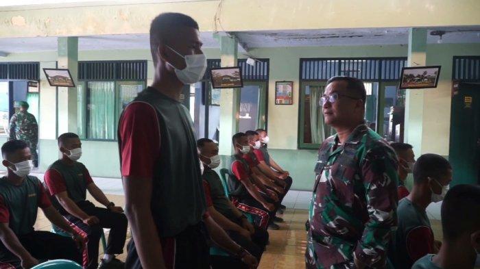 15 Personel Komcad Pekalongan Selesaikan Pendidikan, Dandim: Harus Siap Dipanggil Kapan Saja