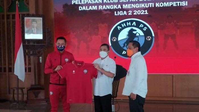 Ini Respon Manajer AHHA PS Pati Jalu Soal Anak Presiden Jokowi Sebut Timnya Kuasai Kungfu