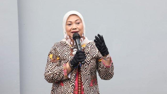 BLT Pekerja Termin II Segera Cair, Menaker Ida Fauziyah: Subsidi Gaji Mulai Ditransfer Hari Minggu
