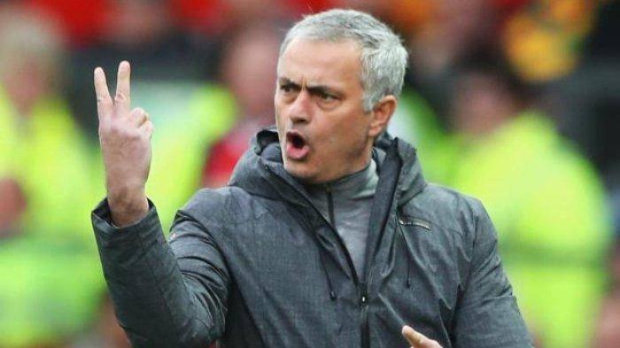 Tottenham vs Liverpool: Rekor Suram Moruinho Lawan Klopp, Hanya Menang 2 Kali dalam 12 Pertemuan