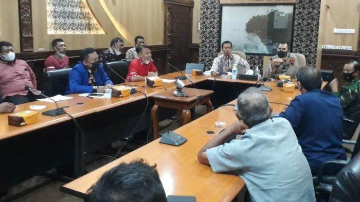 PNBP Hasil Melaut Naik Tak Rasional, Nelayan Batang Mengadu ke Bupati Wihaji