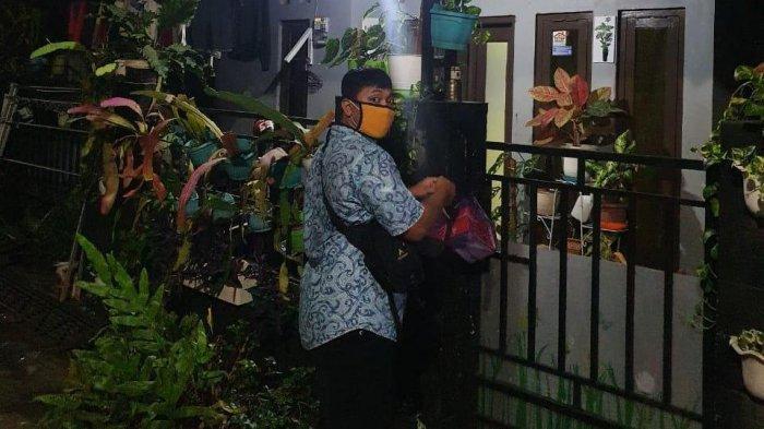 Warga Semarang yang Jalani Isoman dan Butuh Bantuan Pangan, Silakan Hubungi Nomor Ini
