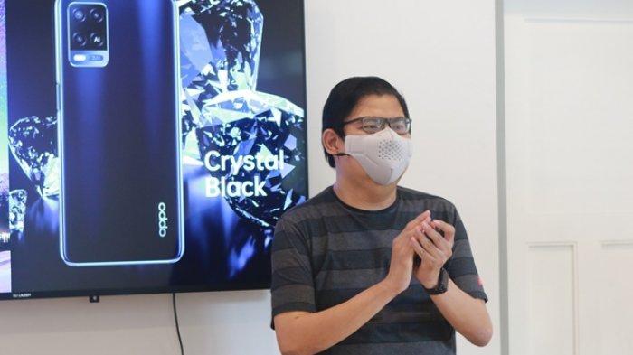 Oppo A54 Resmi Dikenalkan ke Publik, Wajah Baru Lini Seri A Tahun 2021
