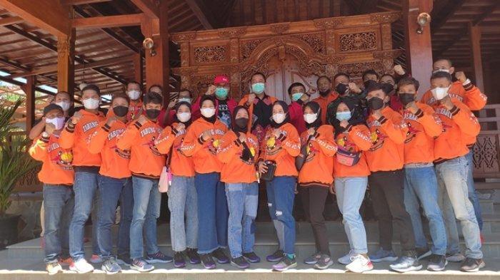 Tarung Derajat Jawa Tengah Bidik Empat Emas di PON Papua